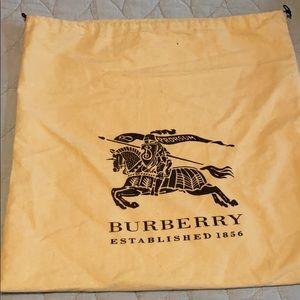 Burberry Nova Check Patent Leather Crossbody
